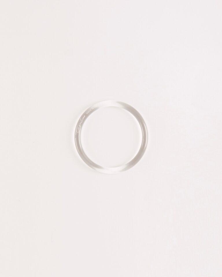 Bracciale Mini Bangle Resina Glass